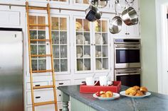 Kitchen Storage Design Ideas |   A lookbook of our most popular upgrades