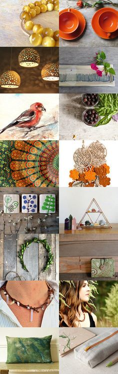 Solstice by Marie on Etsy--Pinned+with+TreasuryPin.com