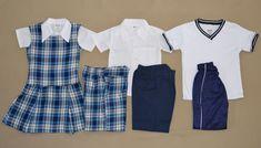 Resultado de imagen para uniformes escolares para kinder