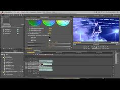 Premiere Pro Tutorial - Hype Williams Effect [Remade]