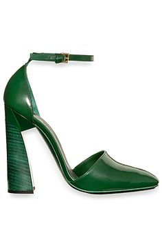 Marni - green envy - 2014 Fall-Winter bareessentialsskinbar.com 790 Richards St. 604 428 0091