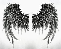 Download Free wings design no4 by swarzeztier watch designs interfaces tattoo design ... to use and take to your artist.