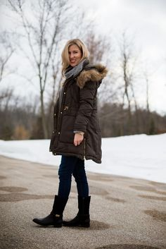 Every day winter wear to brave the cold!  Details: http://www.lovealwaysliv.com/2015/03/braving-the-cold.html