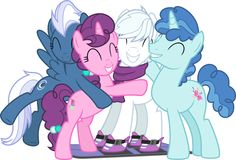 Could they be MLP G6 in the future?