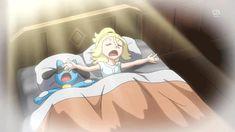 pokemon korrina niña - Buscar con Google