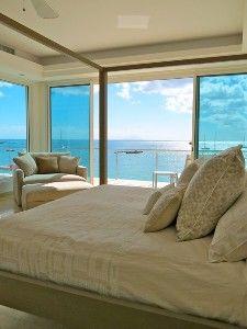 Simpson Bay Vacation Rental - VRBO 446423 - 1 BR St Maarten Condo in St. Martin (St Maarten), Luxury Beachfront Penthouse Ideal for Couples Romantic Getaway