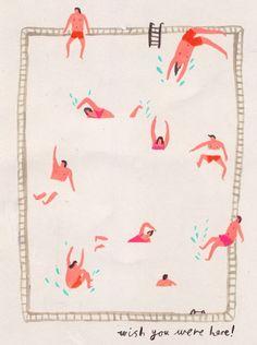 paintdeath: Charlotte Trounce