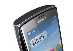 Nokia Fusion | © Forrest Luu Design