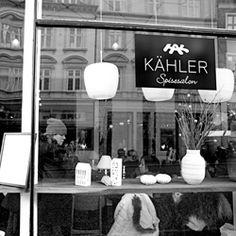 Kahler Spisesalon, Århus