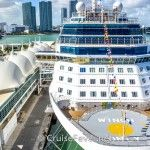 "Just as American Express famously said ""don't leave home without it,"" there are a few things you should never leave the cruise ship without either. Cruise Card (or Band or Medallion) The one thing you will always need getting off the ship whether in a port-of-call or at final disembarkation is your cruise card, or …"