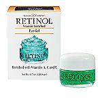 Retinol Eye Gel - great reviews at Sally Beauty Supply