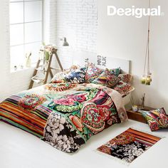 From Desigual living FW14 collection
