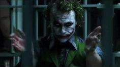 The Evolution of Joker in Film and TV History