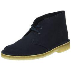 ac3af04f44c928 bottines / boots cuir CLARKS Chaussures montantes Clarks modèle Desert Boot.  Ce boots de la ligne Original n'est plus à présenter : un classique ...