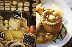 Food & Travel. - paulbarbera