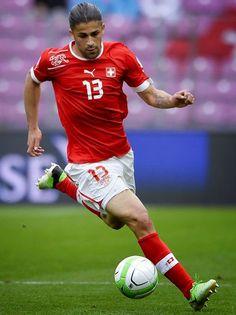 Ricardo Rodriguez - Wolfsburg (Germania)
