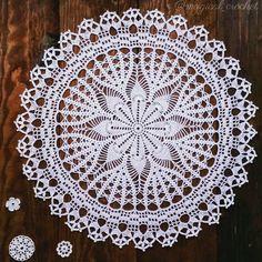 Ver esta foto do Instagram de @magical_crochet • 843 curtidas