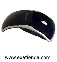 Ya disponible Rat?n Pepegreen wireless azul   (por sólo 17.99 € IVA incluído):   -3D Ratón inalámbrico de 2,4GHz con el mini receptor USB nano -Tecnología: Wireless -Resolución: 800 dpi -Función de ahorro de energía y sleep mode automatica. -El nano receptor permite trabajar hasta una distancia de 10 metros. -Compatible con: windows 95/98/2000/Me/XP/Vista/W7/MAC. -Bateria: 2x AAA  -Color: Azul  -P/N: MOU-1105-WI      Garantía de 24 meses.  http://www.exabyteinforma