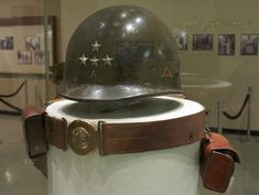 General George Patton Museum of Leadership (Formeraly Patton Museum of Cavalry and Armor)