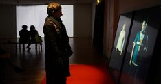 Zone d'échange / FARaway – Césaré Les Oeuvres, Darth Vader, Video Installation, Exquisite Corpse