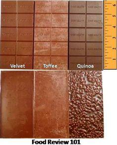 Alter Eco Organic Chocolate Bars