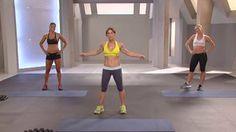 Jillian Michaels - Killer Buns & Thighs - Level 1 on Vimeo