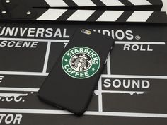 New Arrival fashion Starbuck Coffee TPU Slim Back Cover Skin for Apple iPhone 6 6s 4.7'' Ultra Thin Phone Case Shell
