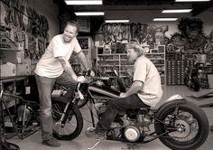 james hetfield motorcycle - Google Search