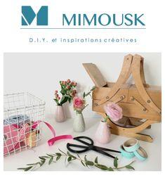 www.mimousk.fr / DIY & Inspirations créatives. Couture - brico/déco - jolis papiers -tutos, etc ! Retrouvez-moi aussi sur Facebook et Instagram (mimousk_diy) #diy #bricolage #doityourself #home #tuto #mimousk