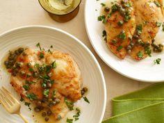 Get Chicken Piccata