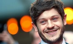 Actor Iwan Rheon says people want to punch him in the face