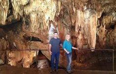Show Caves in Missouri  - Jacob's Cave