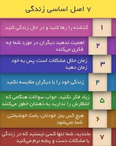 Seven principle of life Success Quotes, Life Quotes, Qoutes, Learn Persian, Pashto Quotes, Deep Texts, Intelligence Quotes, Hard Work Quotes, Persian Poetry