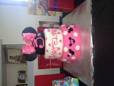 Katelyn's 3rd birthday cake!
