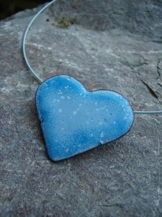 always special beautiful heart ^_^ thank you ♥ and my favorite color as well :) ♥ Heart In Nature, I Love Heart, Key To My Heart, Happy Heart, Heart Art, My Love, Ace Of Hearts, Love Blue, Heart Jewelry