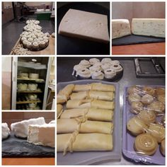 Termelői profil | Microker Dairy, Bread, Cheese, Cookies, Desserts, Food, Profile, Tailgate Desserts, Biscuits