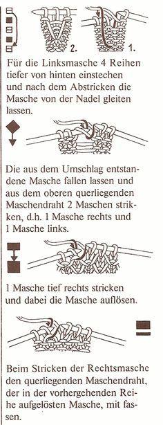 Crochet Patterns Techniques Knitting in general Stitch Patterns, Knitting Patterns, Sewing Patterns, Crochet Patterns, Chrochet, Knit Crochet, Couture Sewing, Jacket Pattern, Knitting Stitches