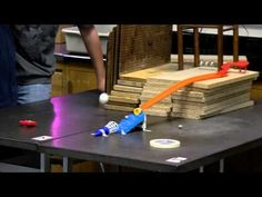 Two Good Rube Goldberg Videos | Larry Ferlazzo's Websites of the Day…