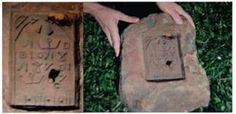 The Mystery Stone Of Beverly, Kansas
