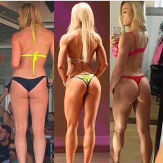 Ladies booties can be built my own personal transformation eat