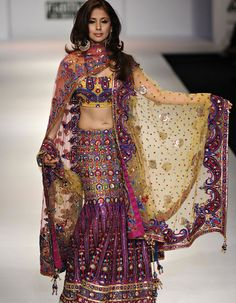 Wills Lifestyle India Fashion Week | Jaya Rathore |