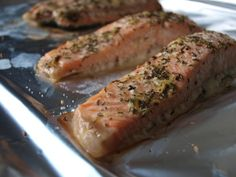 Dukan Attack   Dukan Salmon