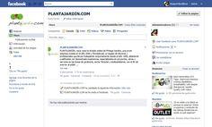 http://www.facebook.com/pages/PLANTAJARDINCOM