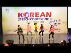 Korea Tourism Organization Indonesia KTO Jakarta - KPOP Cover Dance http://foreverdancecrew.com