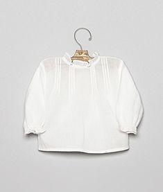 Camisa primera puesta jaretas