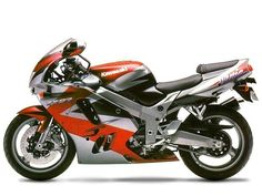 Kawasaki Zx9r, Kawasaki Ninja, Honda Valkyrie, Kawasaki Motorbikes, Kawasaki Motorcycles, Cool Motorcycles, Honda Cbr 600, Honda Cb750, Ducati