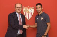 Berita Bola: Jesus Navas Resmi 'Diculik' Sevilla -  https://www.football5star.com/berita/berita-bola-jesus-navas-resmi-diculik-sevilla/