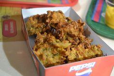 Kandi #Bhajji of #Mumbai #Street #Food #India #ekPlate #ekplatebhajji