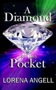 A Diamond In My Pocket (The Unaltered Book 1) by Lorena Angell 4.6 STARS!!! GRAB IT FREE $0.00 http://www.moreforlessonline.com/sci-fi--fantasy.html Readers who enjoy teen fantasy, paranormal, science fiction, and action and fantasy adventure will like A Diamond in My Pocket, Sign up and check out all of today's freebies and deals! Sign up is FREE! http://mad.ly/signups/89856/join #free #kindle #books