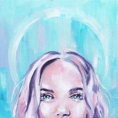 Get starry eyed with Kaleidoscope Eyes | Hannah Adamaszek  http://hannahadamaszek.com/product/kaleidoscope-eyes/